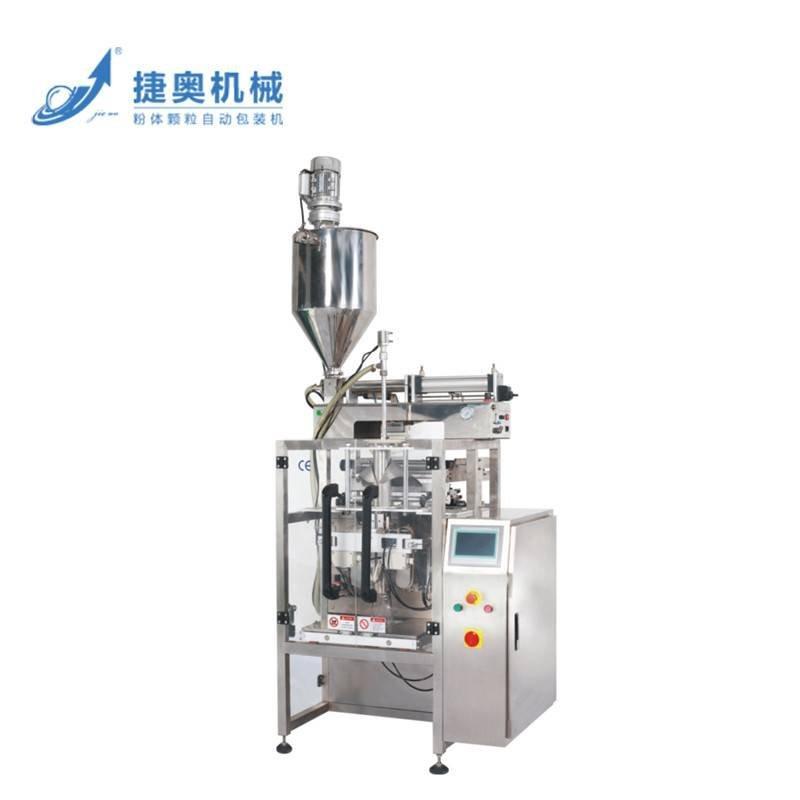 包装机配液体计量泵系列